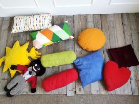 Vaikiškos dekoracijos, aksesuarai