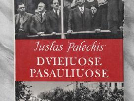 J Paleckis