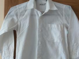 Marškiniai 8 m.berniukui. Dovanoju