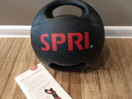 Sportavimo 4.55kg.svorio kamuolys