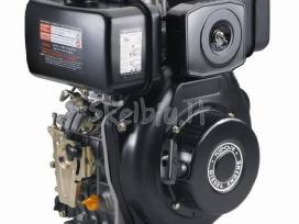 Nauji dyzeliniai ir benzininiai varikliai - nuotraukos Nr. 2