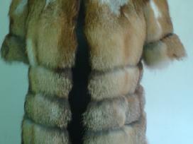 Kailinių siuvimas,persiuvimas - nuotraukos Nr. 5