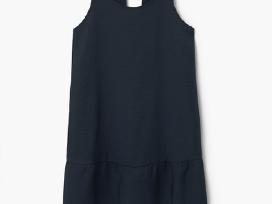 Navy spalvos Mango suknelė