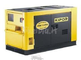 Nauji dyzeliniai generatoriai nuo 1,7 iki 64 kw - nuotraukos Nr. 3