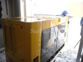 Nauji dyzeliniai generatoriai nuo 1,7 iki 64 kw - nuotraukos Nr. 4