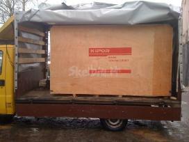 Nauji dyzeliniai generatoriai nuo 1,7 iki 64 kw - nuotraukos Nr. 7