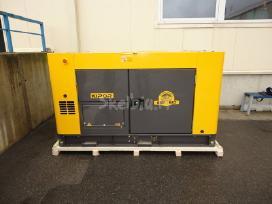 Nauji dyzeliniai generatoriai nuo 1,7 iki 64 kw - nuotraukos Nr. 8