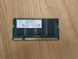 256mb Ddr-333mhz