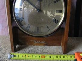 Laikrodis...zr. foto.... = 80,- litu...mechaninis