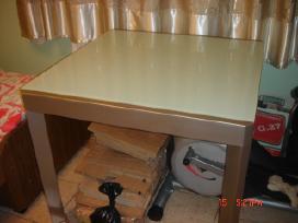 Virtuves stalas