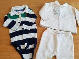 Komplektukas 2-4mėn kūdikiui