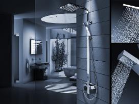 Aukštos kokybės vonios dušo komplektai nuo 19,99