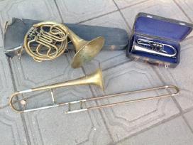 Puciamieji instrumentai