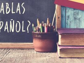 Ispanų, anglų, Ru,fr,de kalbų pamokos 10eur/60 min