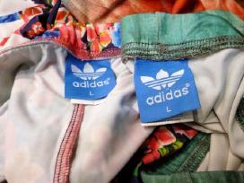 Tamprės Adidas M ar L - nuotraukos Nr. 3
