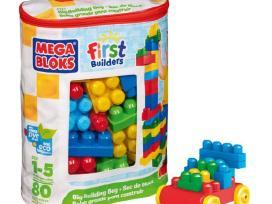 Mega Blocks naudotos kaladelės. - nuotraukos Nr. 4