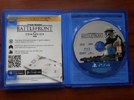 Star Wars Battlefront (ps4) - nuotraukos Nr. 3