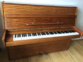 Pianinas Riga - nuotraukos Nr. 2