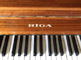 Pianinas Riga - nuotraukos Nr. 4