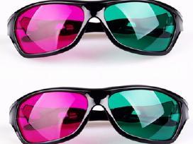 3D akiniai - nuotraukos Nr. 2