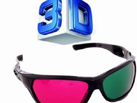 3D akiniai - nuotraukos Nr. 3