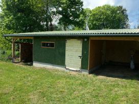 Karkasinė statyba, medinės terasos, tvoros ir kt. - nuotraukos Nr. 15