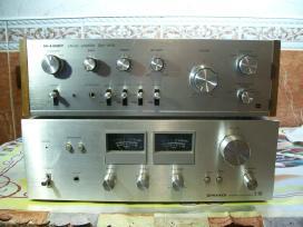 Sharp sm-1400 stiprintuvas