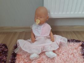 Baby born lele su priedais - nuotraukos Nr. 2