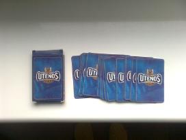 Utenos alaus kortos 1997 metai - nuotraukos Nr. 3