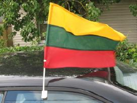 Lietuvos vėliavėlė