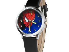 Nauji laikrodžiai Frozen, cars, žmogus voras, Pepp - nuotraukos Nr. 20