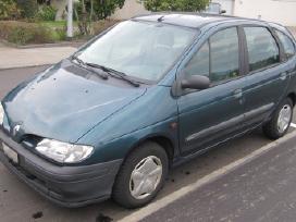 Renault Megane Scenic,citroen Xantia dalimis