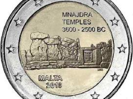 Malta 2 euro 2018
