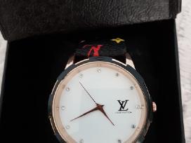 Nauji dailūs laikrodukai Rolex Luis ,Vuiton