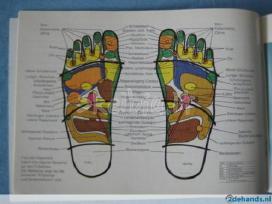 Kojų masažuoklis infra supramed therm