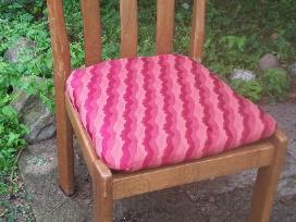 6 ąžuolinės kėdės - nuotraukos Nr. 2