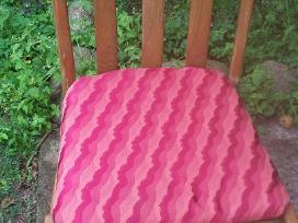 6 ąžuolinės kėdės - nuotraukos Nr. 4