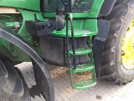 John Deere 7820 traktorius - nuotraukos Nr. 6
