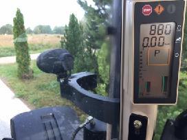 John Deere 7820 traktorius - nuotraukos Nr. 9
