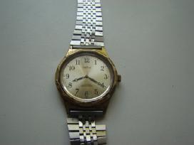 Parduodu senus laikrodzius