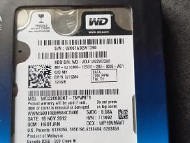 SSD Ir HDD laptopui msata Nvme Sata - nuotraukos Nr. 13