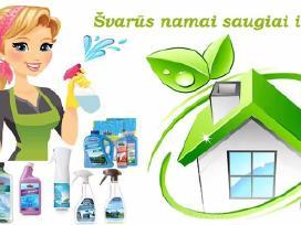 Namų tvarkymas