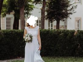 Vestuvinė suknelė s/m dydis