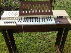 Muzikos instrumentas