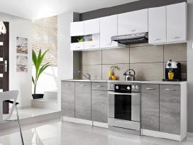 Virtuvinis Komplektas Eline 240 Cm 259 euro