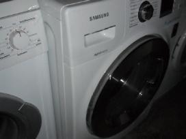Samsung 9kg Su Dziovykle - nuotraukos Nr. 2