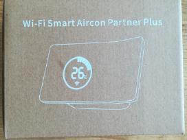 WiFi aircon. WiFi valdiklis oro kondicionieriui. N