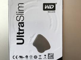 Wd Blue Utra Slim HDD