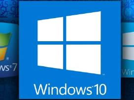 Windows 10/ 8/ 8.1/ 7