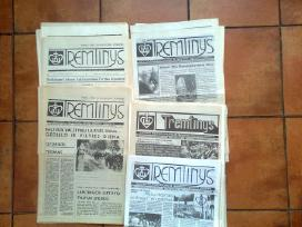 Laikrasciai